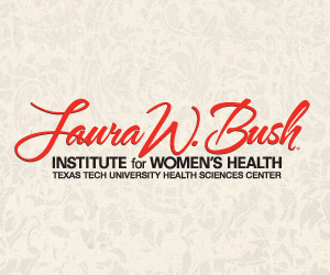 Laura W. Bush Institute for Women's Health