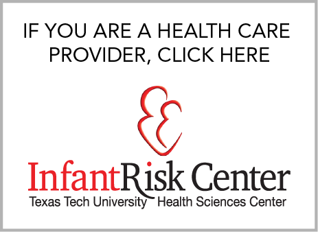 InfantRisk Center - Healthcare Provider Image