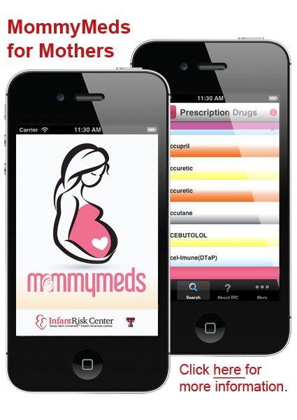 MommyMeds Mobile App